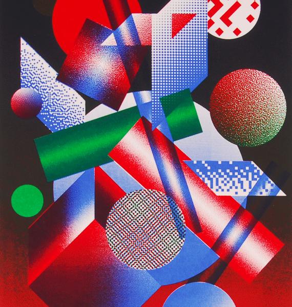 Otto Graphic
